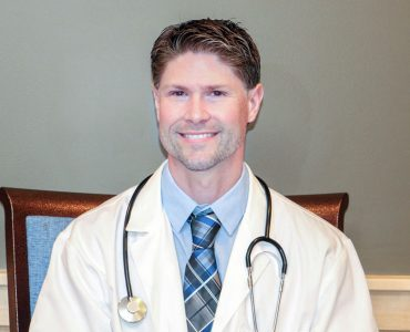 Pulmonary specialist at Oasis